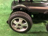 New Drive Titan LTE 4mph Transportable Powerchair - Electric Wheelchair