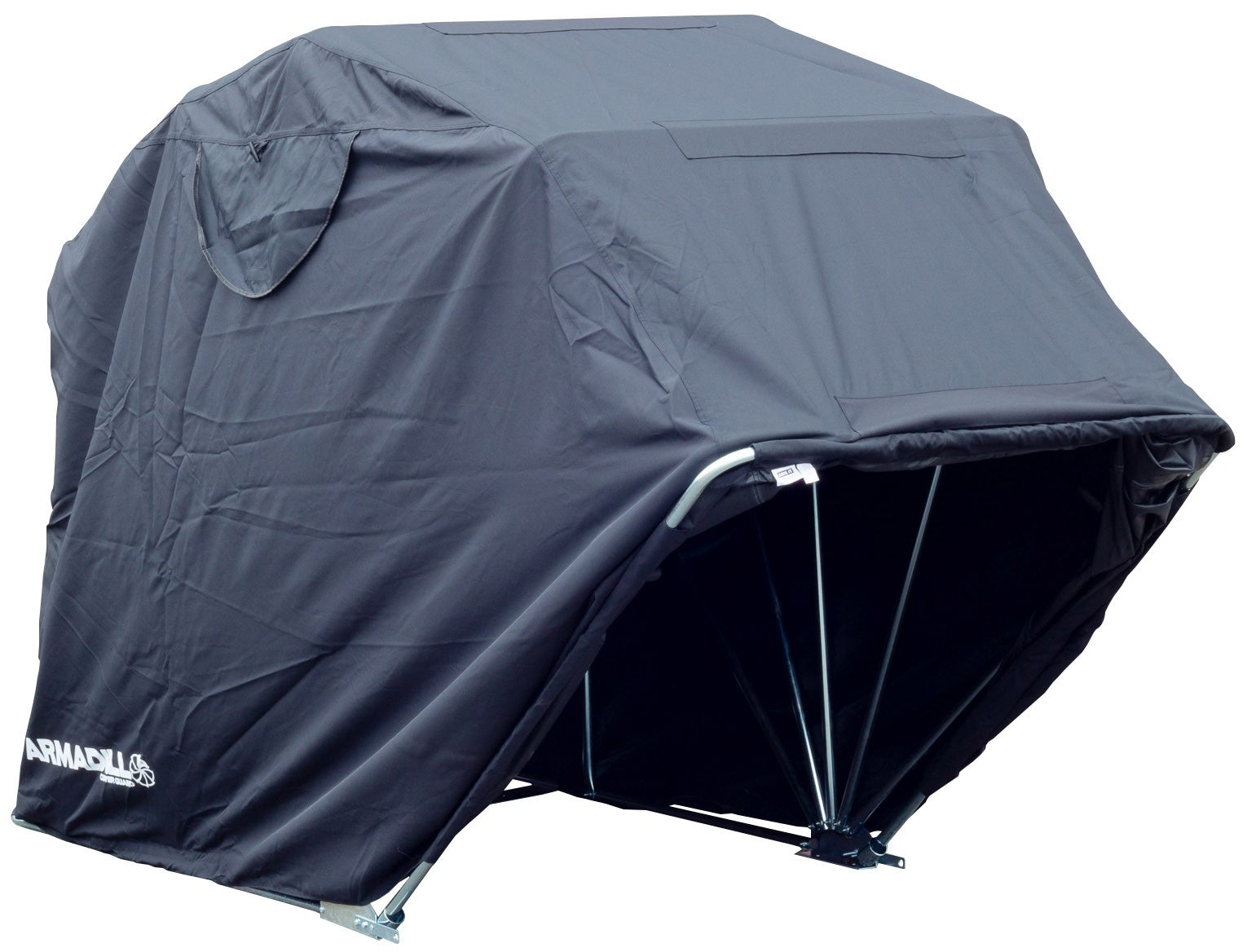 Mobility Scooter Outdoor Garage Shelter - Waterproof Windproof
