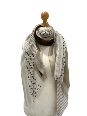 Load image into Gallery viewer, YOLANDA MULTI COLOUR SCARF