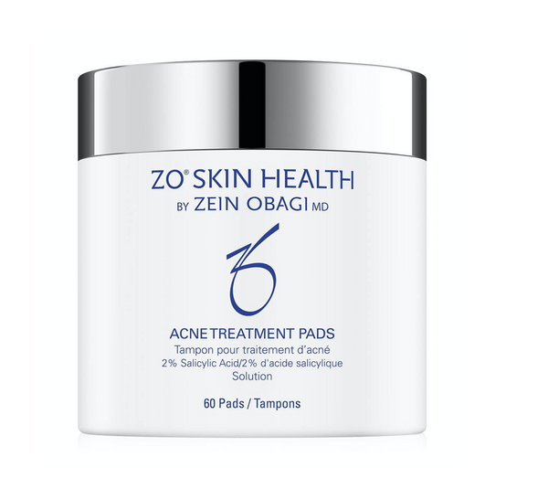 Acne Treatment Pads