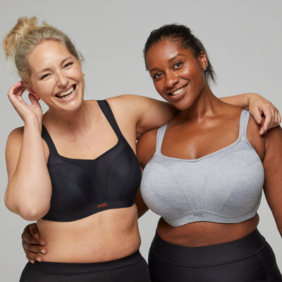 How To Choose The Right Sports Bra For Your Workout