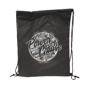Powercruise Drawstring Bag