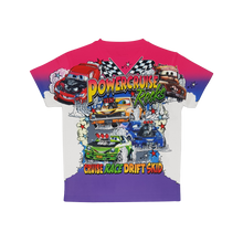 Load image into Gallery viewer, Powercruise Girls Youth Shirt