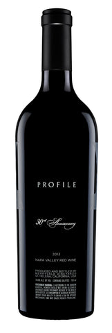 "MERRYVALE ""PROFILE"" 2013"