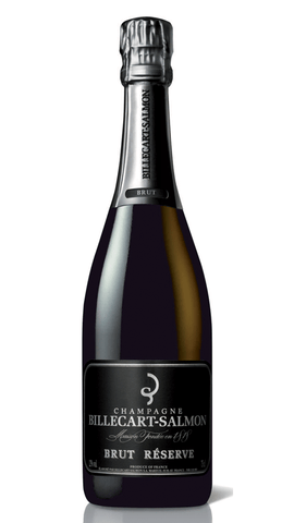 BILLECART - SALMON, BRUT RESERVE