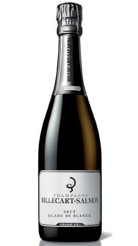 BILLECART - SALMON, BLANC DE BLANCS GRAND CRU