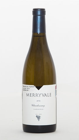 CHARDONNAY MERRYVALE, NAPA VALLEY 2015