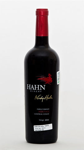 RED BLEND MERITAGE HAHN FAMILY, CENTRAL COAST, USA 2013