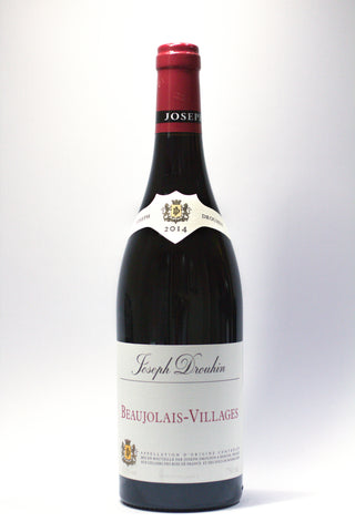 BEAUJOLAIS VILLAGES JOSEPH DROUHIN  2014