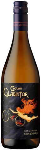 CHARDONNAY CYCLES GLADIATOR, CALIFORNIA 2017