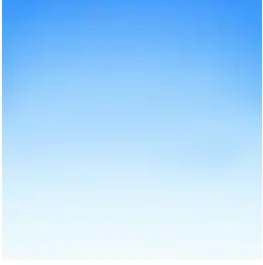 Blue Sky Photo Backdrop Uk GG-1