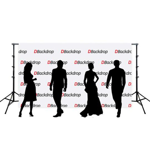 Custom Step & Repeat Logo Banner UK