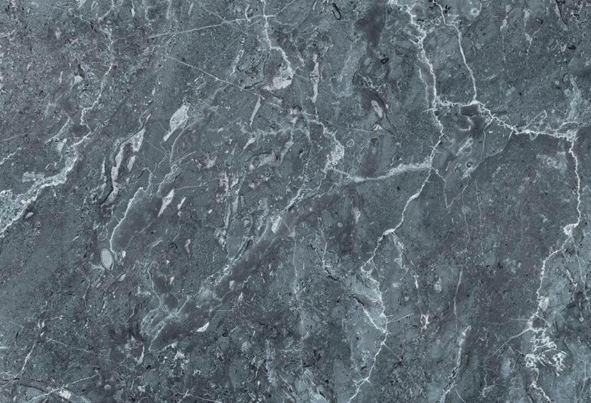 Gray Marble Textured Natural Patterns Photography Backdrop D107