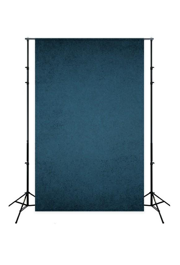 Blue Abstract Textured Backdrop for Photo Booth D218