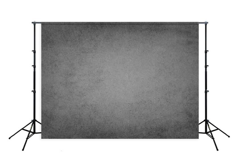 Printd Abstract Gray Portrait Photography backdrop UK D59