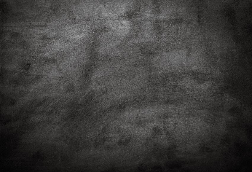 Abstract Blackboard Texture Backdrop for Photo Studio D72