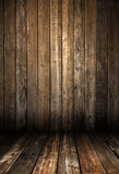 Realistic Wooden Photography backdrop UK Floor-167