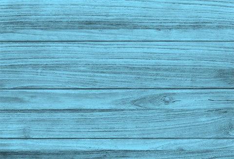 Blue Wood backdrop UK for Photography LM-H00219