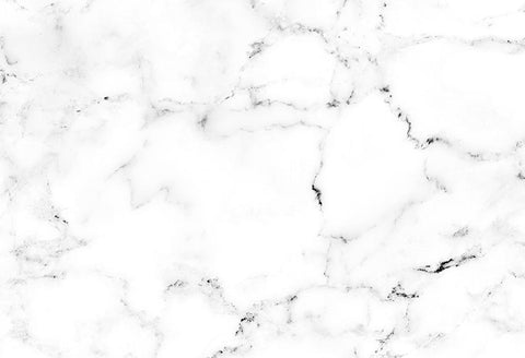 White Marble Texture Photography Backdrop M016
