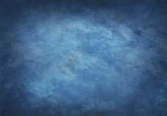 Abstract Blue Texture backdrop UK Newborn backdrop UK for Photography MH-078