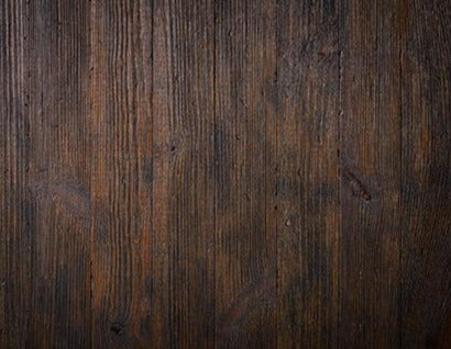 Vintage Dark Brown Wood backdrop UK for Newborn Photography NB-306
