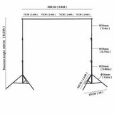 Backdrops Prop Background Stand Wedding Backdrop Stands For Sale Cheap Backdrop Stands