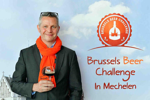 Brussels Beer Challenge 2018 - The results!