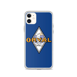 Orval iPhone 11 Case
