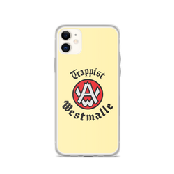 Trappist Westmalle iPhone 11 Case
