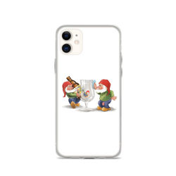 La Chouffe I - iPhone Case