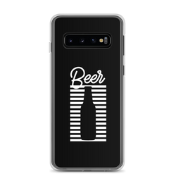 Beer Samsung Galaxy Case