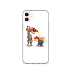 La Chouffe II - iPhone Case