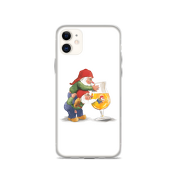 La Chouffe III - iPhone Case