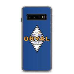 Orval Samsung S10 Phone Case