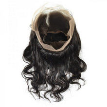 Load image into Gallery viewer, 360 Lace Frontal Closure Body Wave