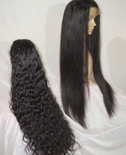 Load image into Gallery viewer, Full 360 Lace Wigs