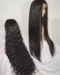 Full 360 Lace Wigs