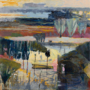 Jane Chandler - 'Mangrove #2'