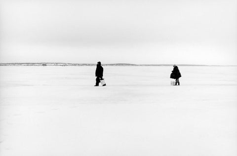Keiko Goto - At the Frozen Sea