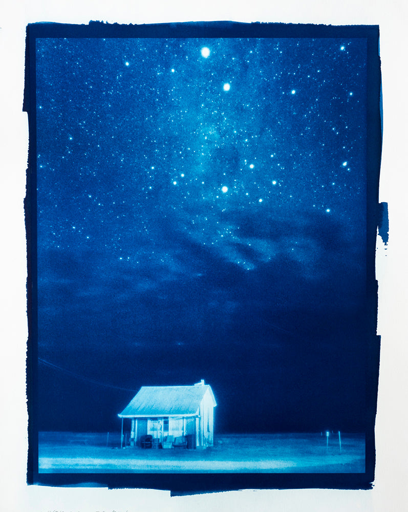 Keiko Goto - Under the Southern Cross Sky