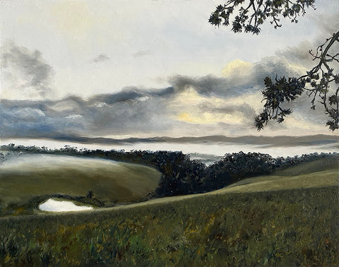Julie Keating - Otways Mist