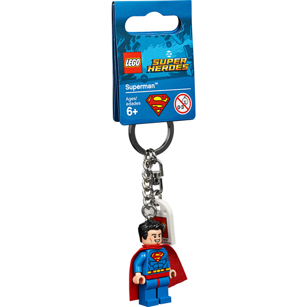 Superman™ Key Chain