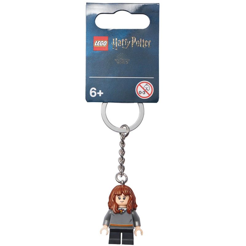 Hermione Key Chain
