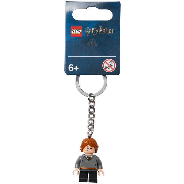 Ron Key Chain