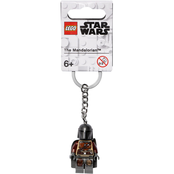 The Mandalorian™ Key Chain