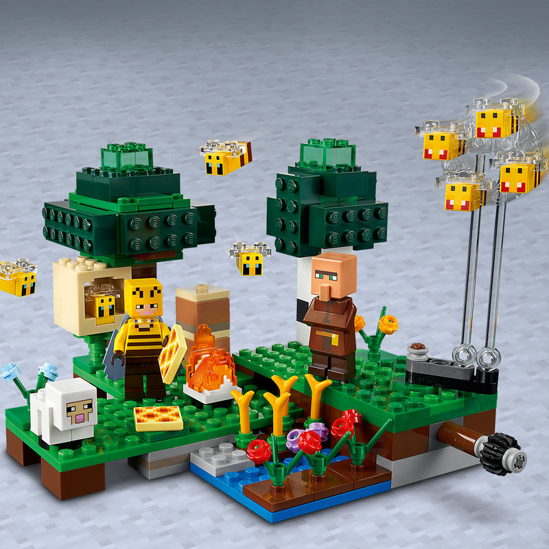 The Bee Farm