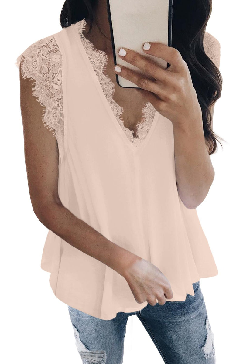 Apricot Lovin' On You Reversible Top - GHA Discount