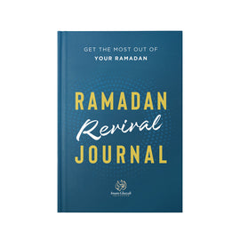 Ramadan Revival Journal 2021