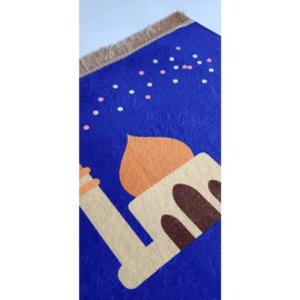 Kids Prayer Rug | Yusuf
