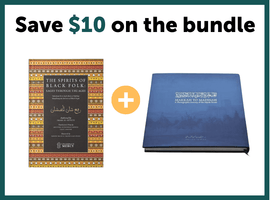 [Preorder] Bundle Deal: The Spirits of Black Folk: Sages Through the Ages | Hijrah Book